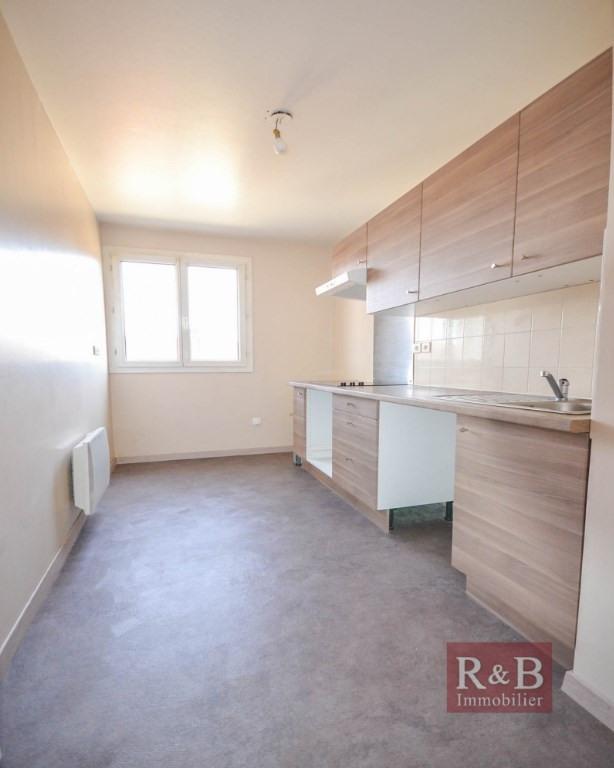 Sale apartment Plaisir 163000€ - Picture 4