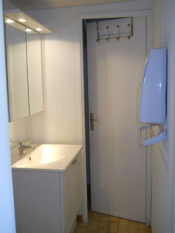 Sale apartment Le grau du roi 132000€ - Picture 7