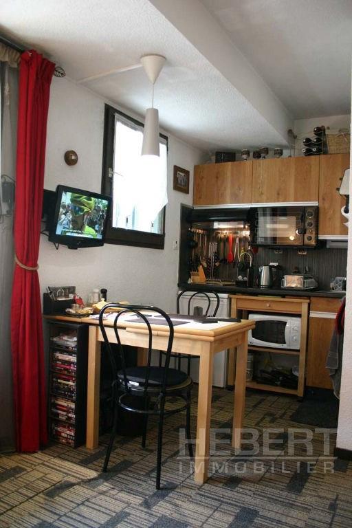 Vente appartement Saint gervais les bains 70000€ - Photo 6