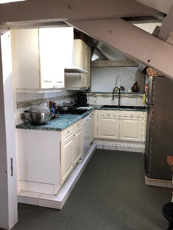 Revenda apartamento Montrouge 740000€ - Fotografia 4