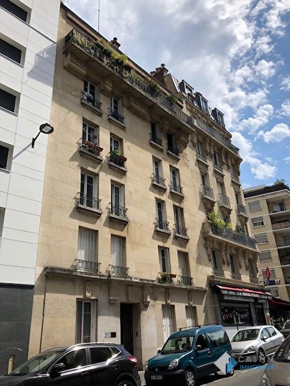 Vente appartement Paris 13ème 346500€ - Photo 2