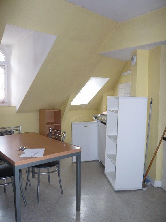 Location appartement Laval 275€ CC - Photo 1