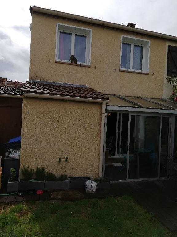 Vente maison / villa Montigny les cormeilles 262500€ - Photo 10