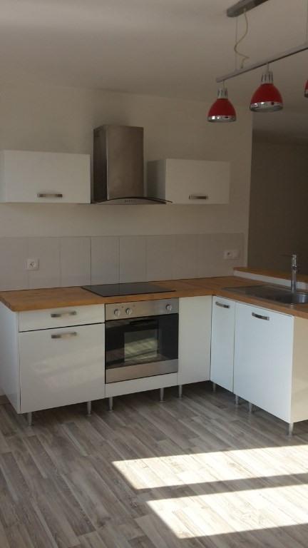 Location appartement Caudry 602€ CC - Photo 1