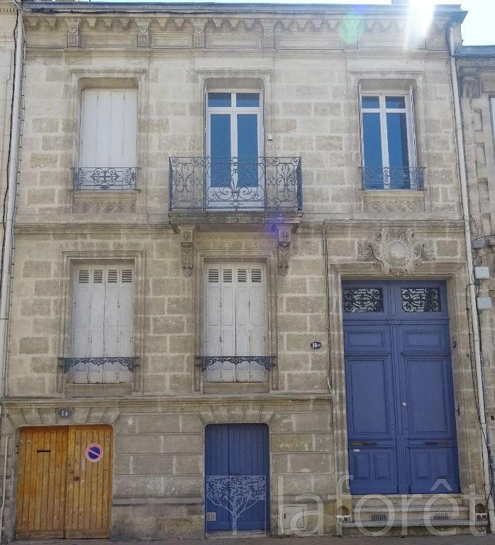 Vente de prestige maison / villa Bordeaux 799000€ - Photo 12