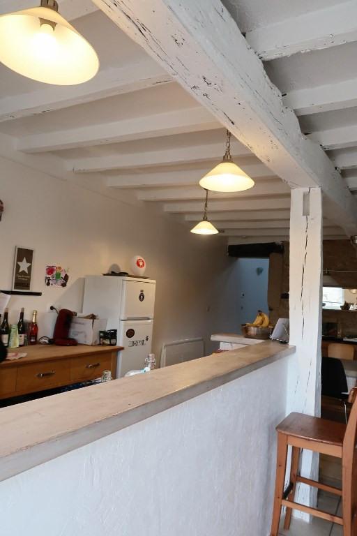 Vente maison / villa Veuvey sur ouche 117000€ - Photo 4