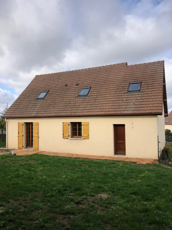 Sale house / villa Grand couronne 215000€ - Picture 8
