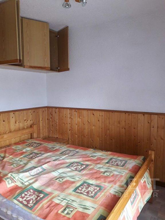 Affitto appartamento Sallanches 485€ CC - Fotografia 7