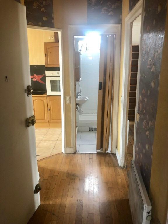Vente appartement Villeneuve saint georges 139000€ - Photo 5
