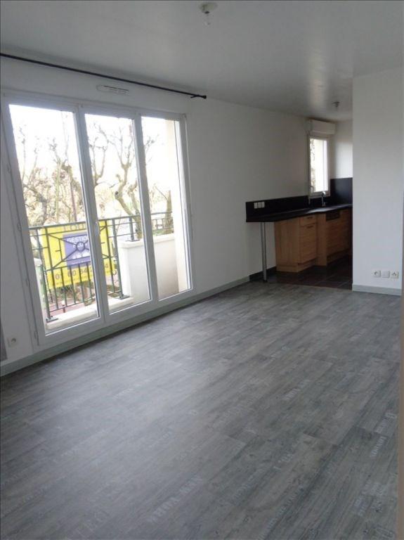 Rental apartment Bretigny sur orge 595€ CC - Picture 2