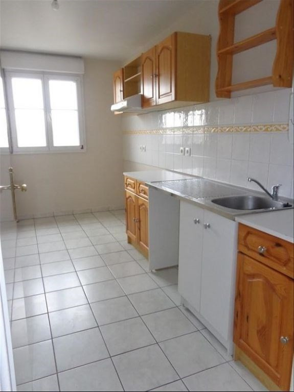 Rental apartment Bretigny sur orge 740€ CC - Picture 2