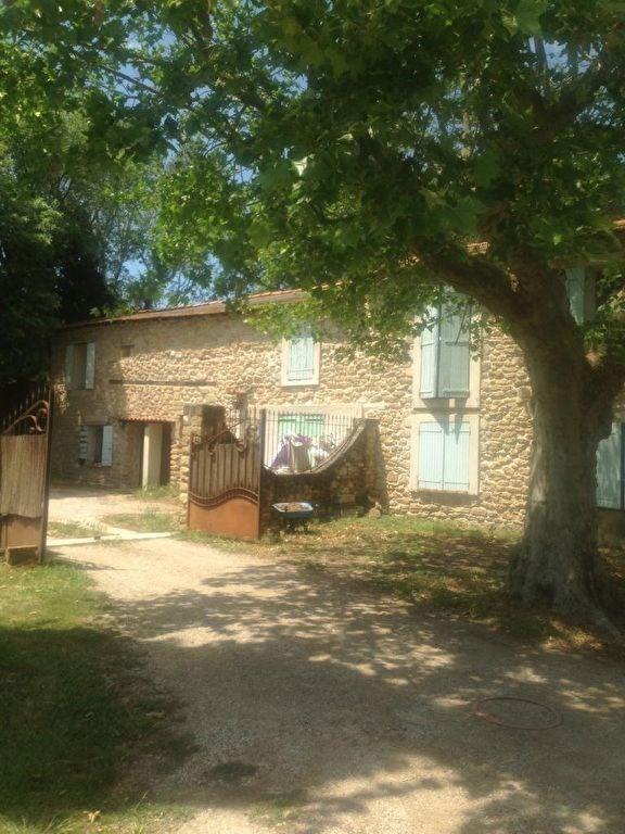Revenda residencial de prestígio casa Salon de provence 557000€ - Fotografia 3