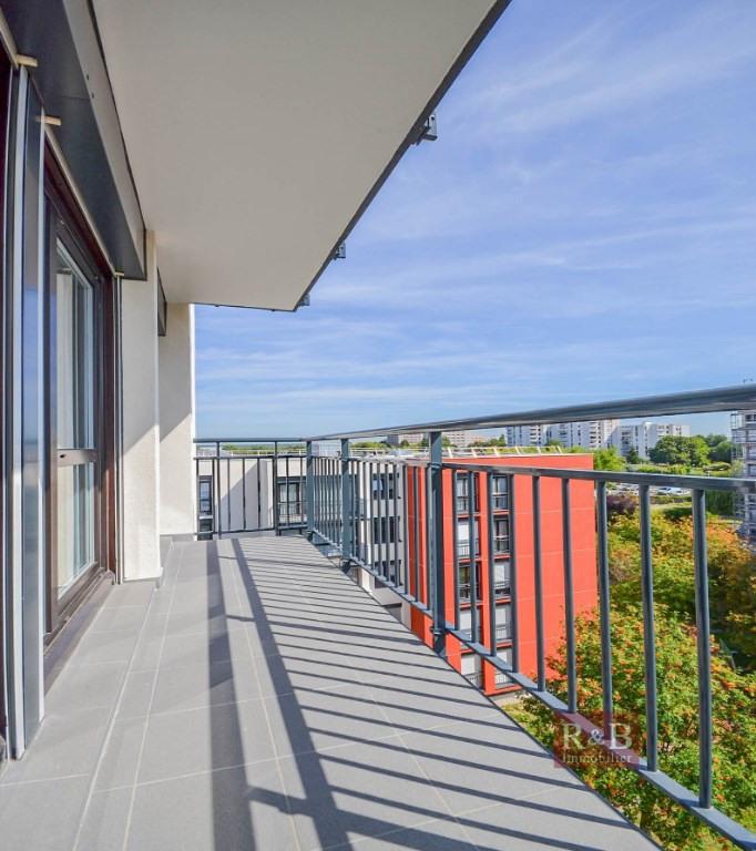 Sale apartment Les clayes sous bois 215000€ - Picture 1