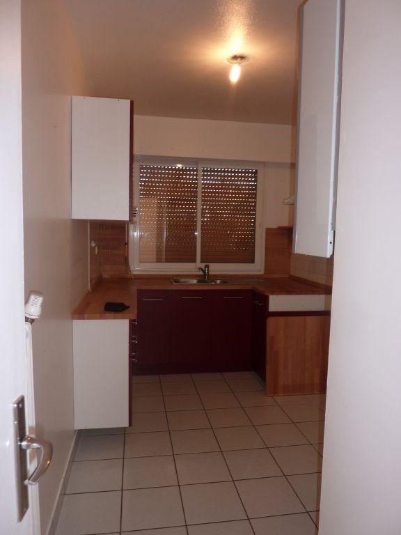Rental apartment Pontivy 545€ CC - Picture 5