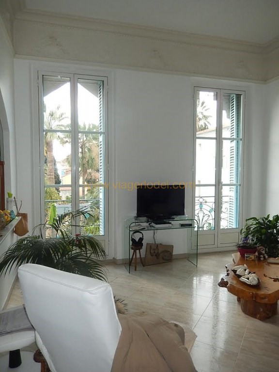 Viager appartement Menton 275 000€ - Photo 19