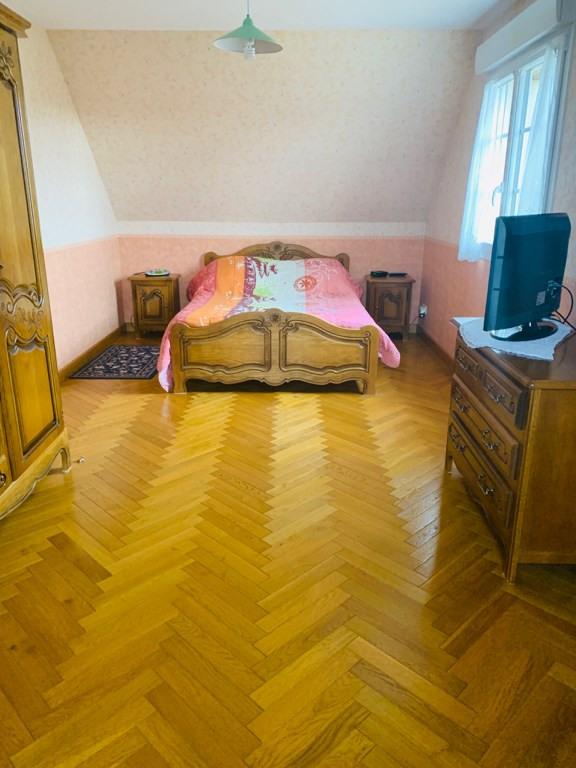 Vente maison / villa Ymare 252000€ - Photo 6