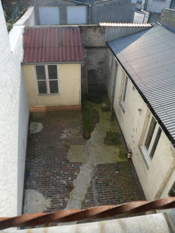 Vente maison / villa Saint quentin 85500€ - Photo 10