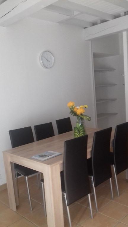 Rental apartment Alzonne 595€ CC - Picture 4