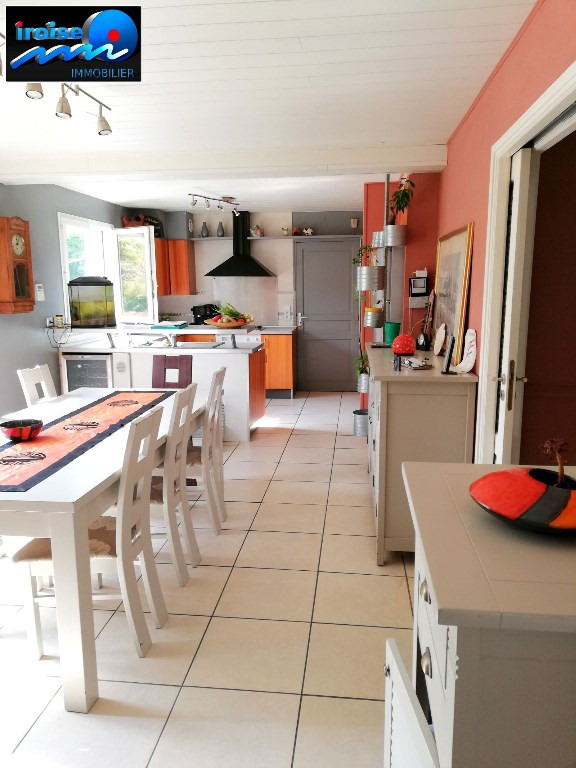Vente maison / villa Plouzané 264200€ - Photo 5