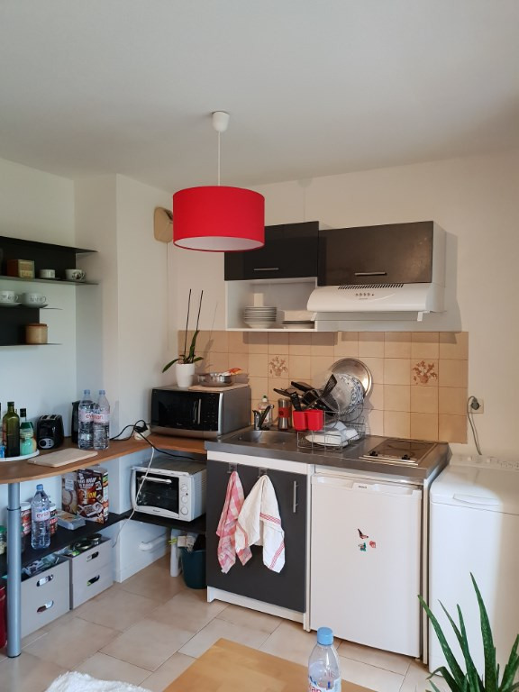 Location appartement Montpellier 495€ CC - Photo 2