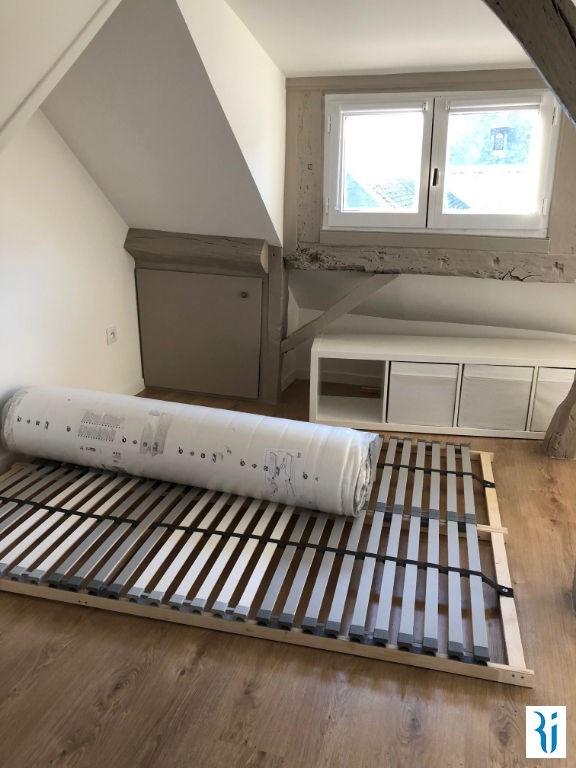 Location appartement Rouen 650€ CC - Photo 7
