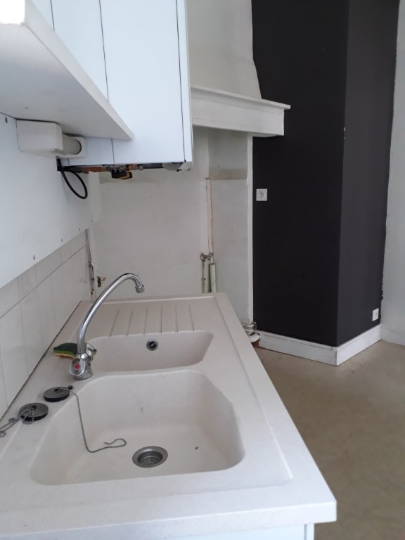 Rental apartment Limoges 450€ CC - Picture 10