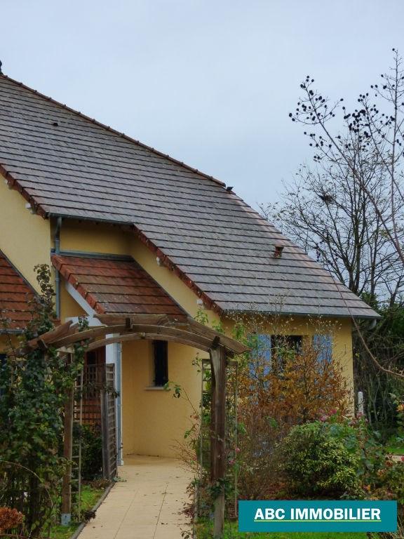 Location maison / villa Condat sur vienne 750€ CC - Photo 1