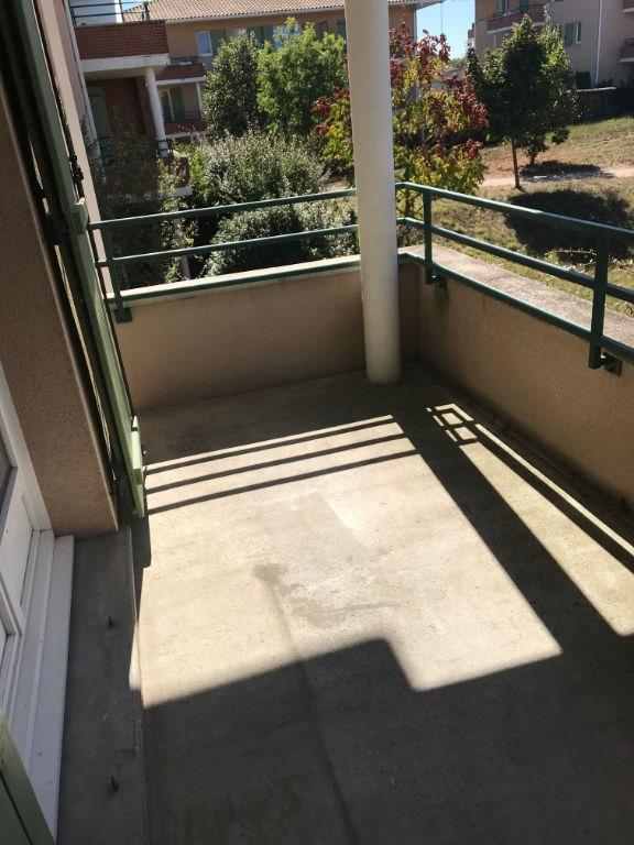 Sale apartment Aussonne 75000€ - Picture 5
