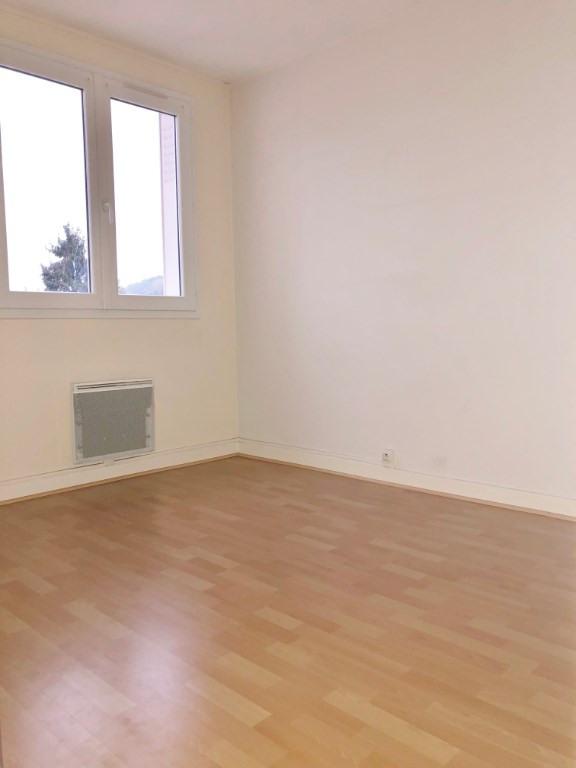 Rental apartment Bourgoin jallieu 650€ CC - Picture 5