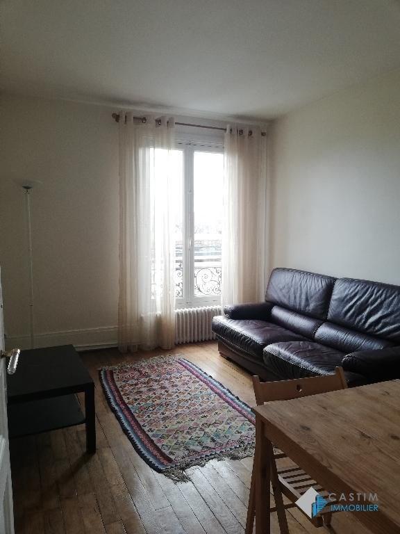 Rental apartment Paris 14ème 1094€ CC - Picture 3
