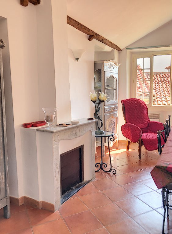 Vente appartement Menton 290 000€ - Photo 4