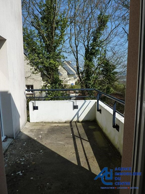 Location appartement Pontivy 415€ CC - Photo 3