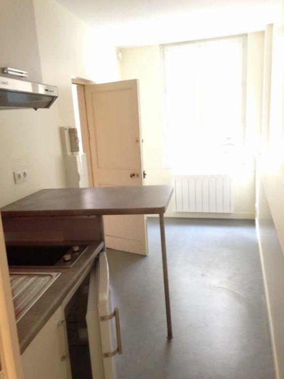 Affitto appartamento Rouen 290€ CC - Fotografia 5