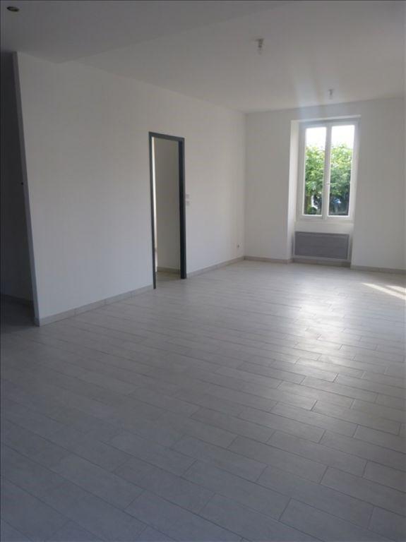 Rental apartment Caraman 595€ CC - Picture 3