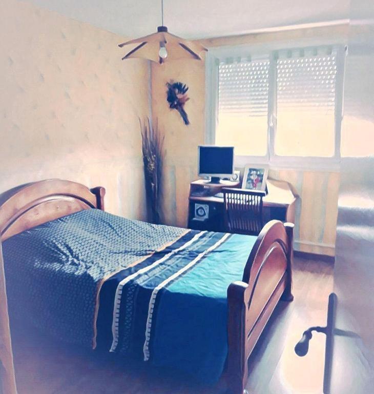 Sale apartment Sotteville les rouen 86000€ - Picture 4
