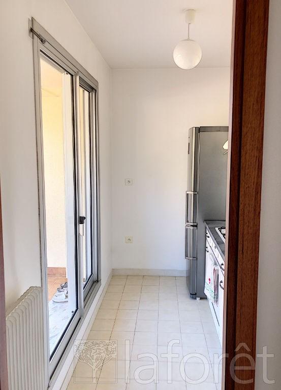 Vente appartement Menton 240000€ - Photo 11