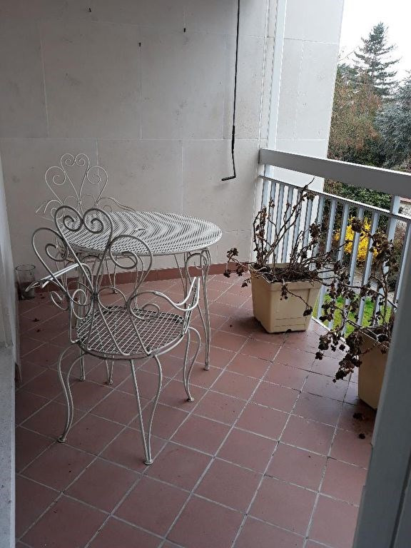 Vente appartement Nogent sur marne 578 000€ - Photo 1