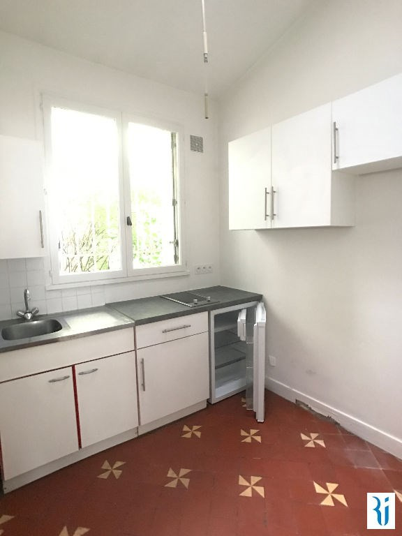 Sale apartment Rouen 129 000€ - Picture 5
