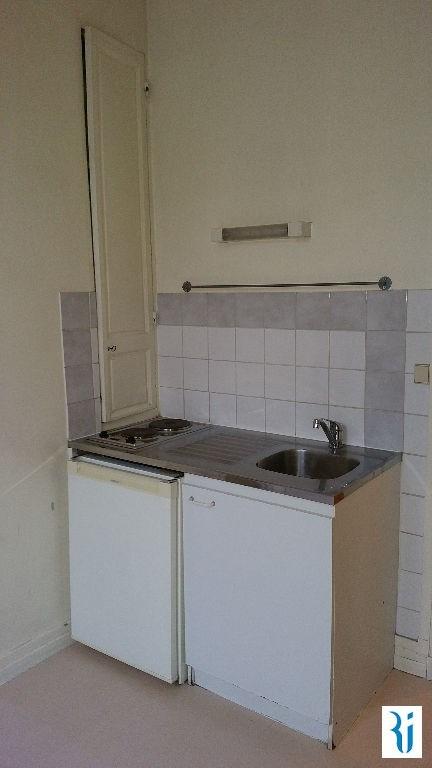 Location appartement Rouen 460€ CC - Photo 8