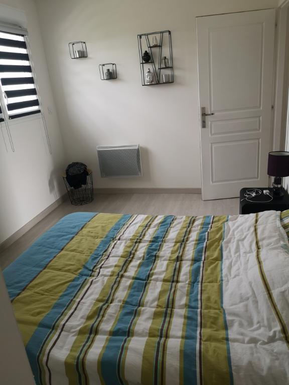 Vente maison / villa Chateaubourg 275600€ - Photo 6