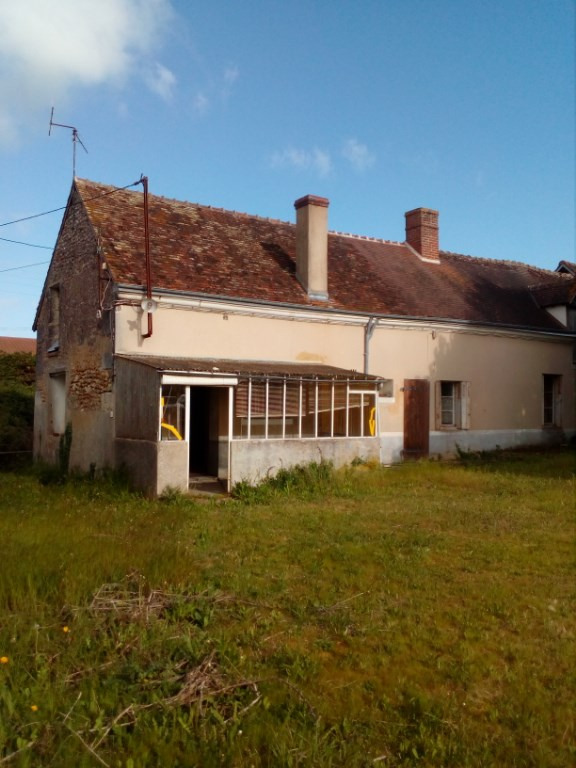 Vente maison / villa Lunay 52 100€ - Photo 6