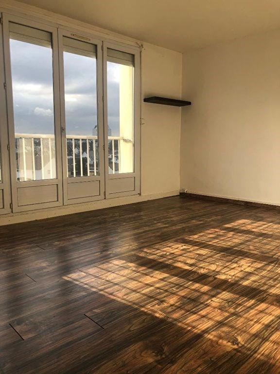 Appartement Le Petit Quevilly 3 pièce(s) 56 m2