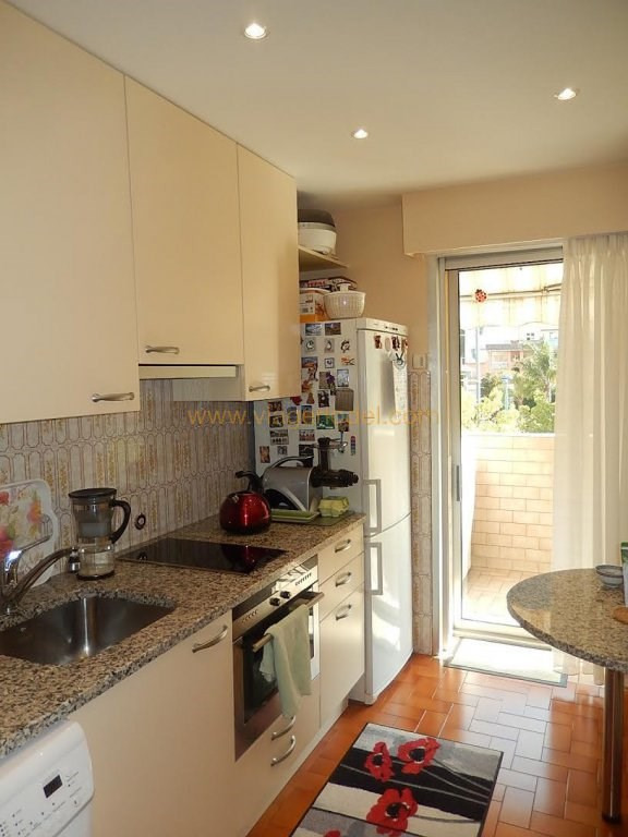Vitalicio  apartamento Menton 55000€ - Fotografía 7