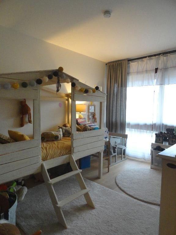 Venta  apartamento Le chesnay 530000€ - Fotografía 7
