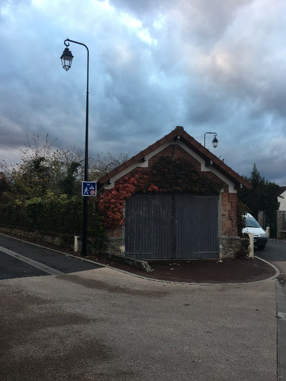 Vente maison / villa Epinay sous senart 436000€ - Photo 11