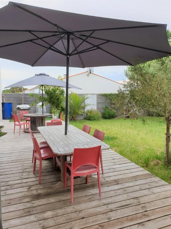 Sale house / villa Mornac sur seudre 349800€ - Picture 11