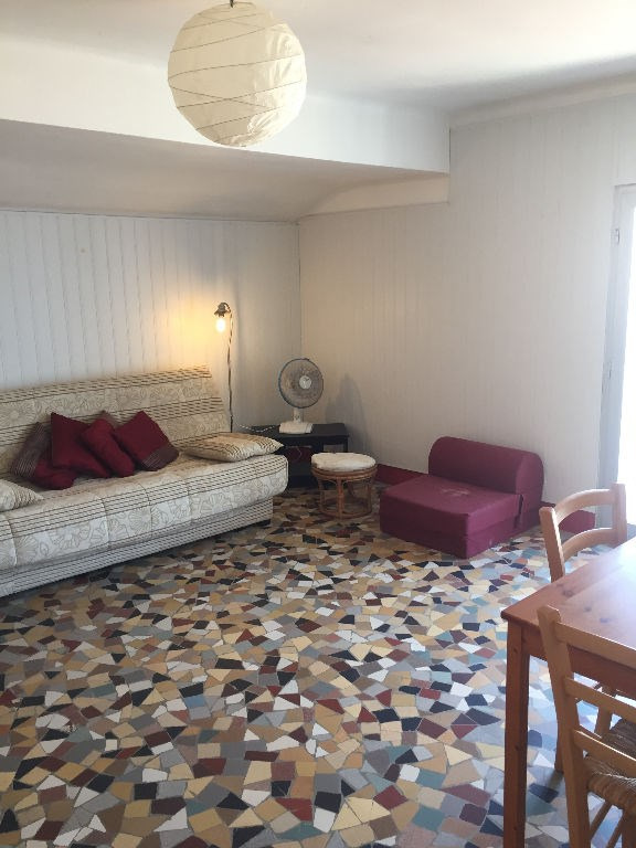 Location vacances appartement Carnon 385€ - Photo 3