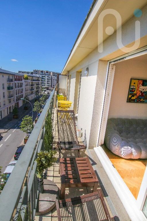 Revenda apartamento Asnieres sur seine 359000€ - Fotografia 4