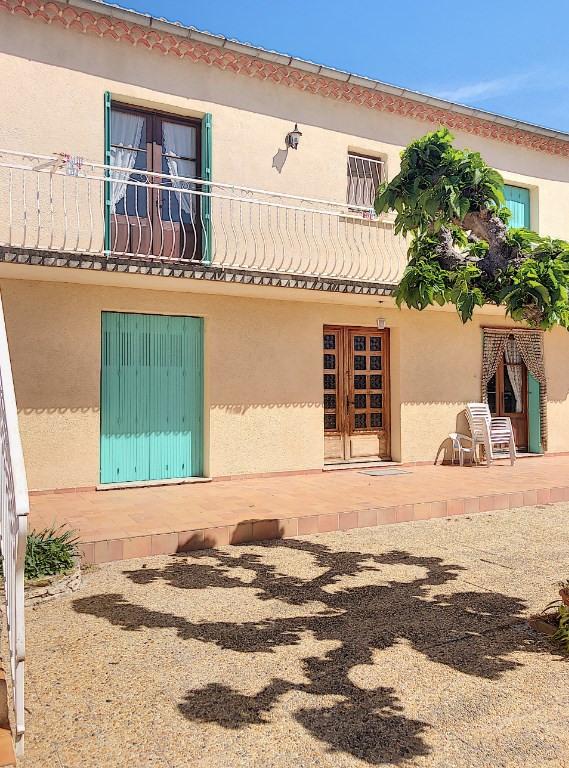 Sale house / villa Entraigues sur la sorgue 340000€ - Picture 1