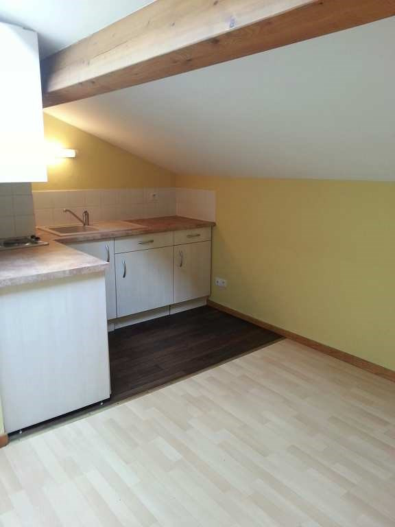 Rental apartment Toulouse 357€ CC - Picture 2